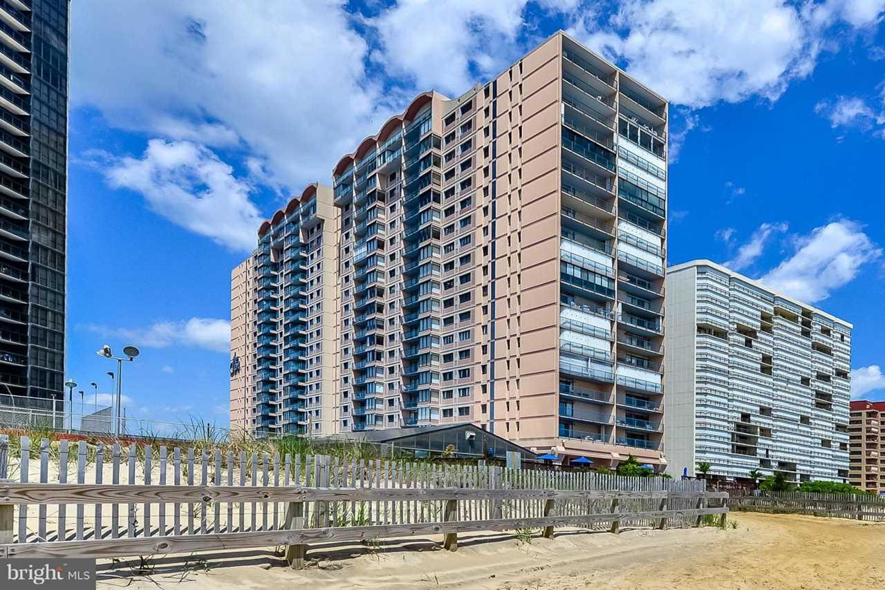 11000 Coastal Hwy #1702 Ocean City, MD 21842 | MLS 1010013732 Photo 1