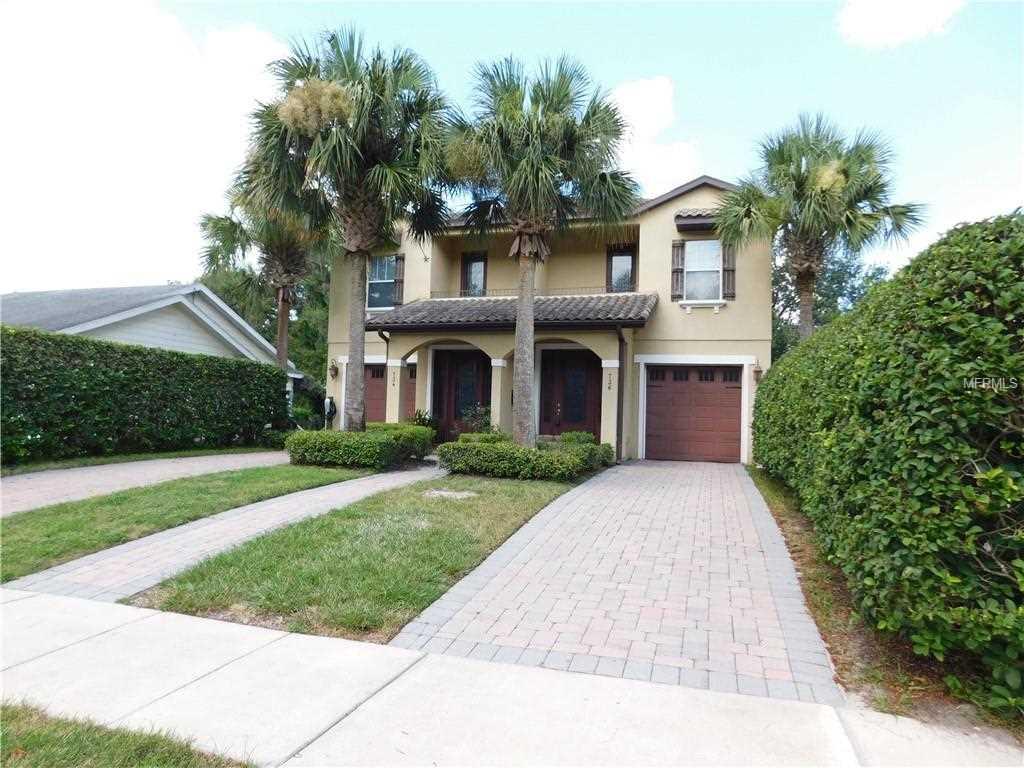 736 Ellwood Avenue Orlando FL - For Sale | RE/MAX Downtown Photo 1