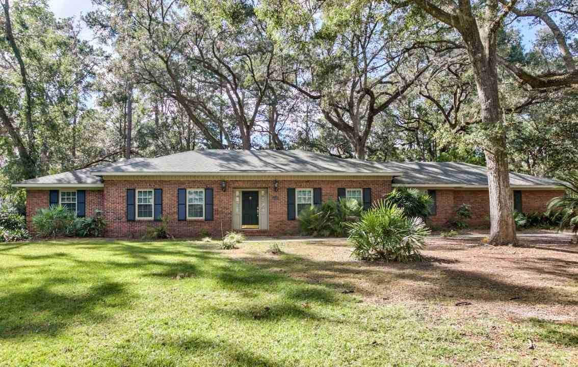 3518 Westford Drive Tallahassee, FL 32309 in Killearn Estates Photo 1