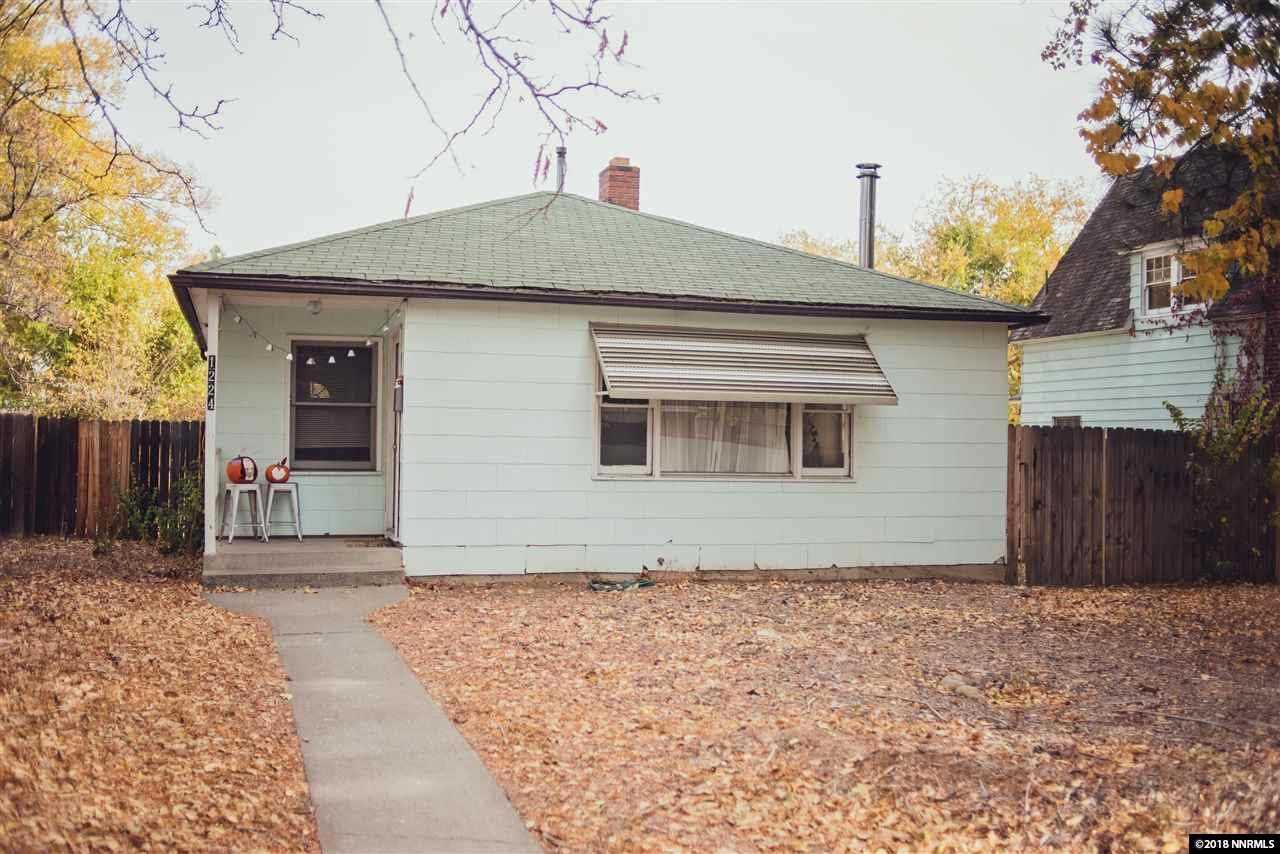 1224 Washington Reno, NV 89503-2850 | MLS 180016446 Photo 1