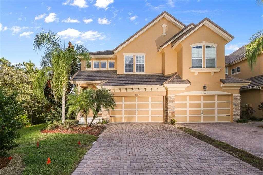 8132 Villa Grande Court - Sarasota - FL - 34243 - Sonoma Ph I Photo 1