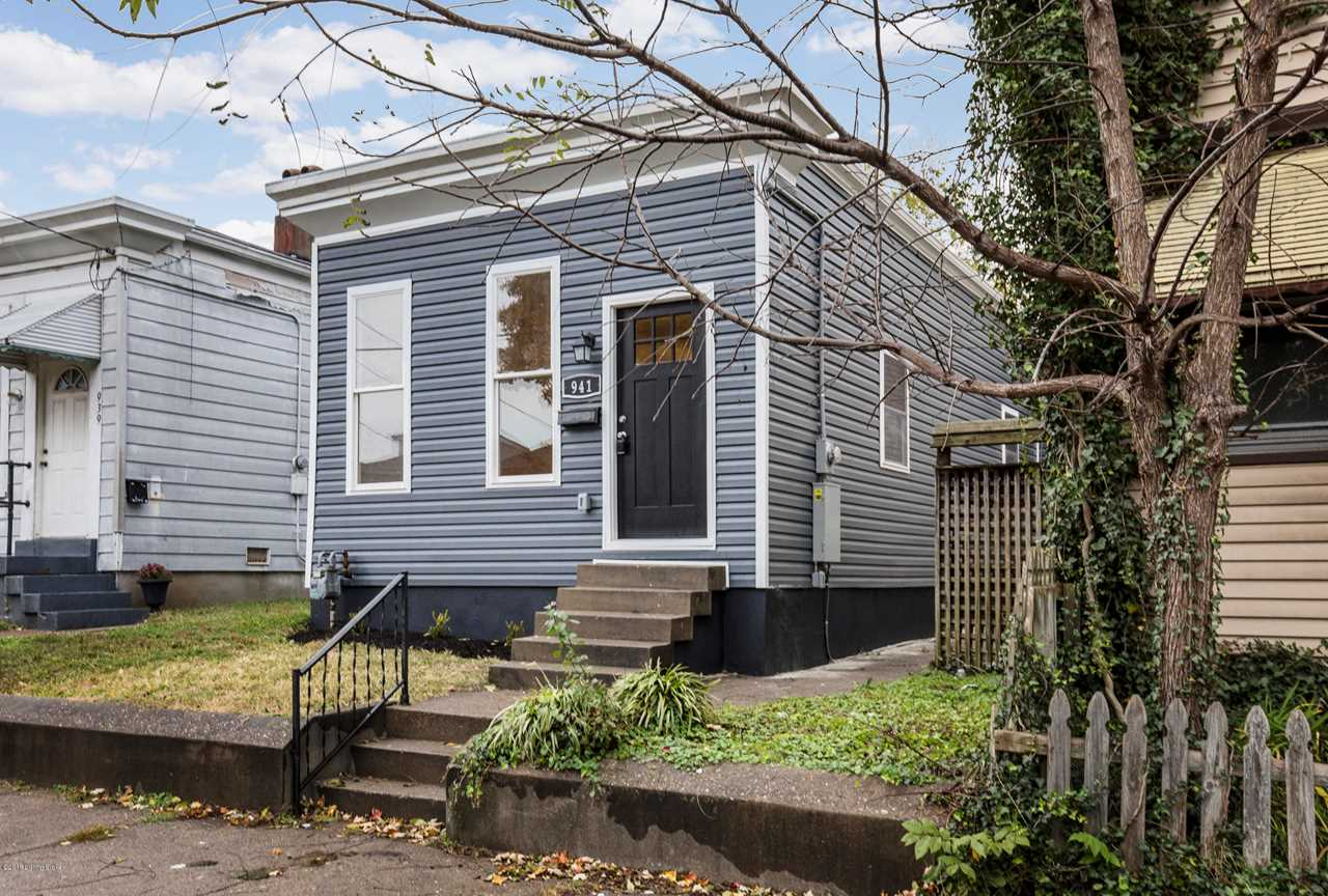 Louisville Property Search