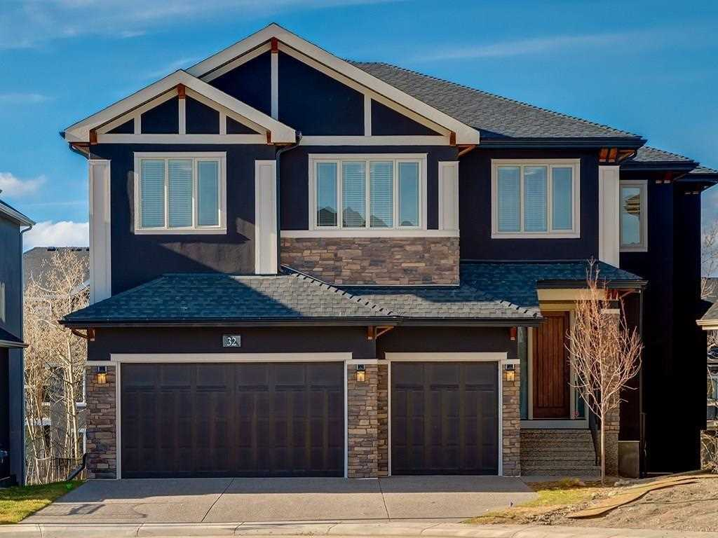 32 West Grove Bay Sw Calgary Real Estate West Springs