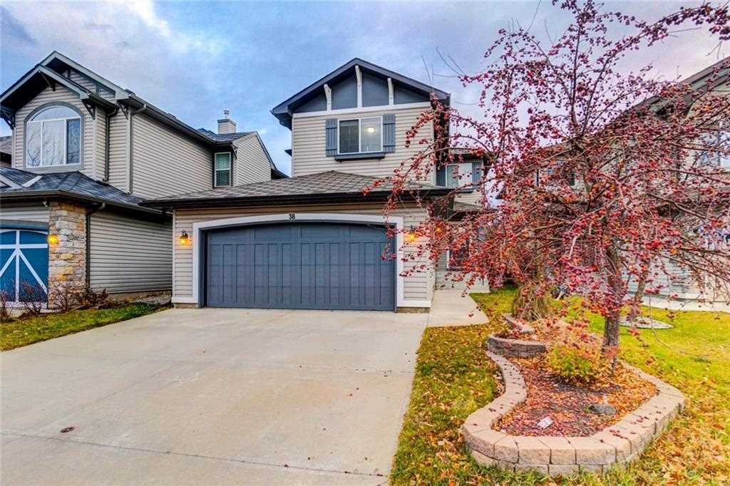 Homes For Sale In Calgary Newbrighton