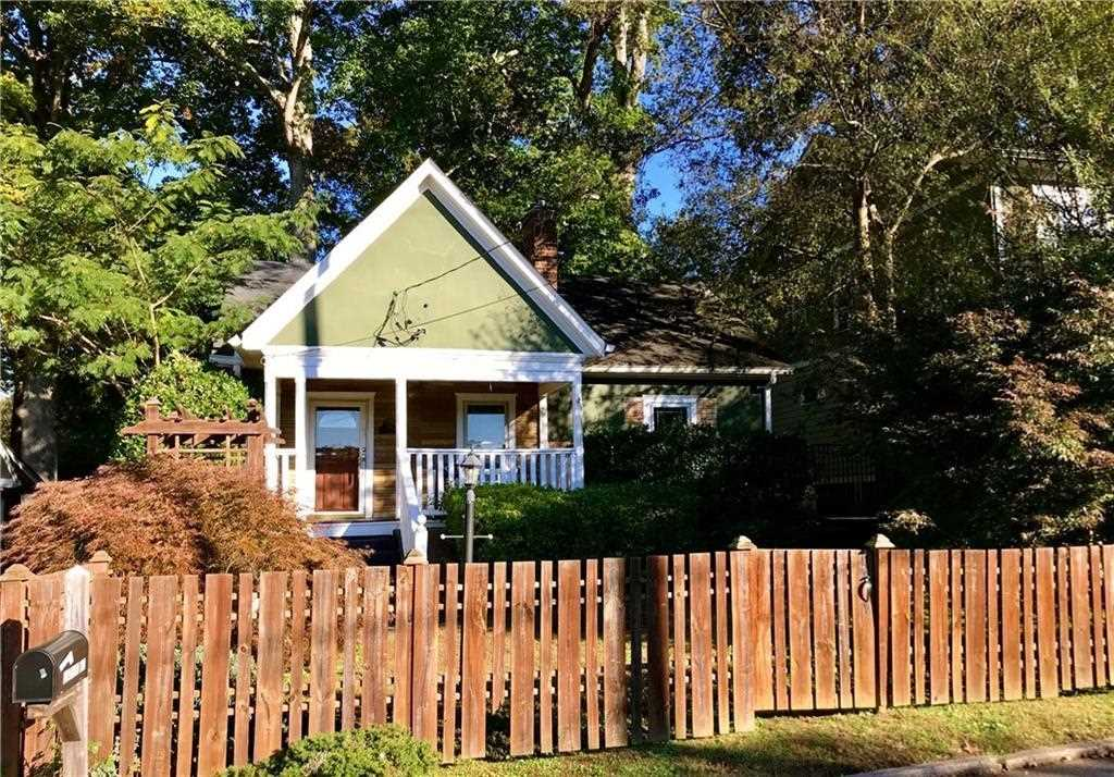 624 Third Ave is a homes for sale located in the Oakhurst community of Decatur Photo 1