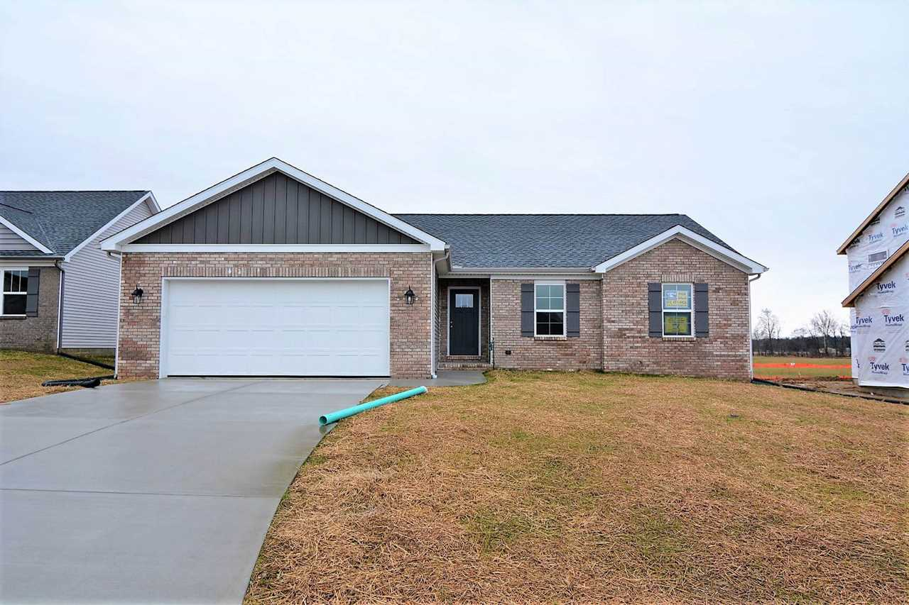 4031 Chappell Drive Evansville, IN 47725 | MLS 201849027 Photo 1