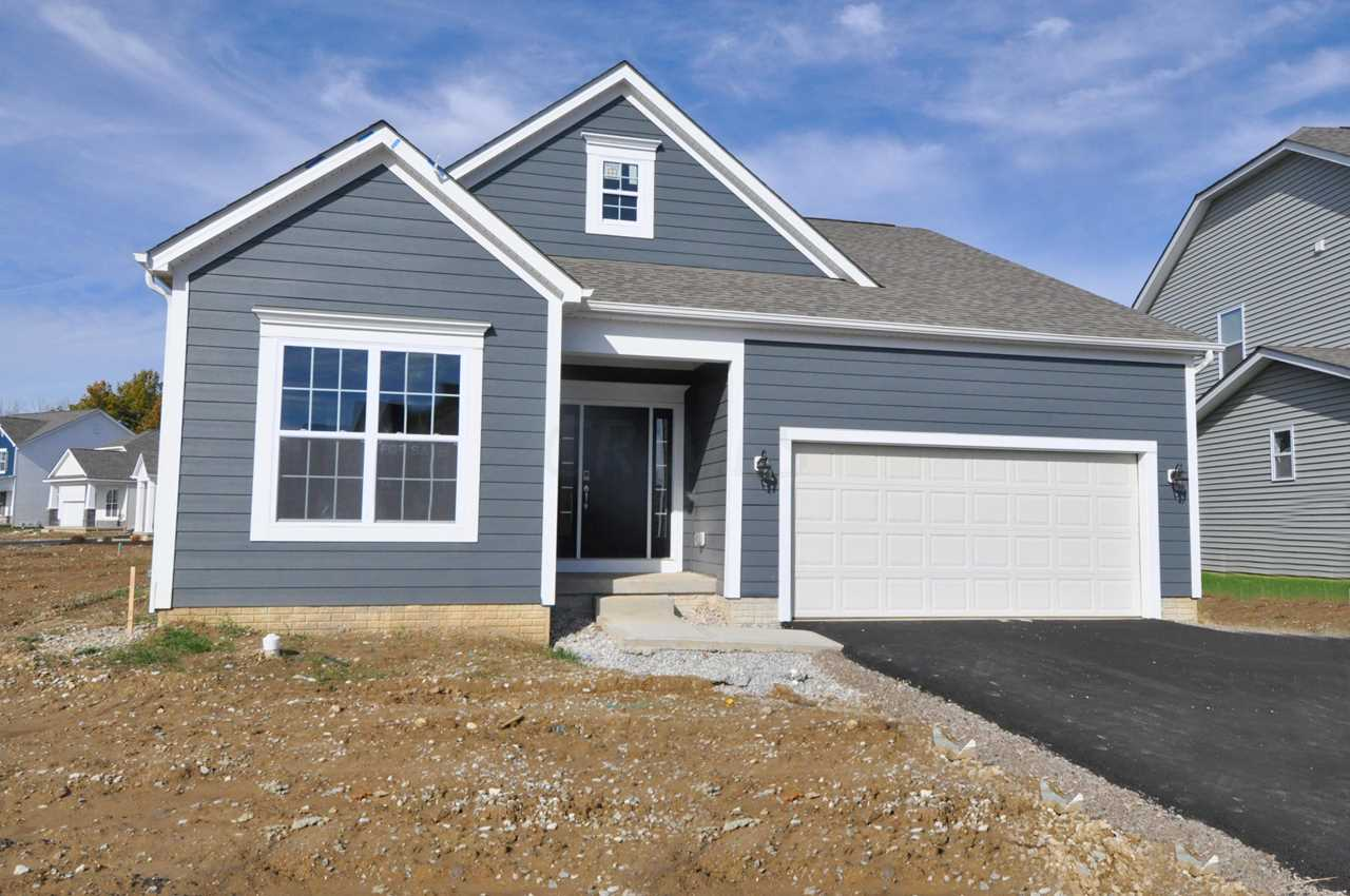 4196 Grouse Point Powell, OH 43065 | MLS 218017824 Photo 1