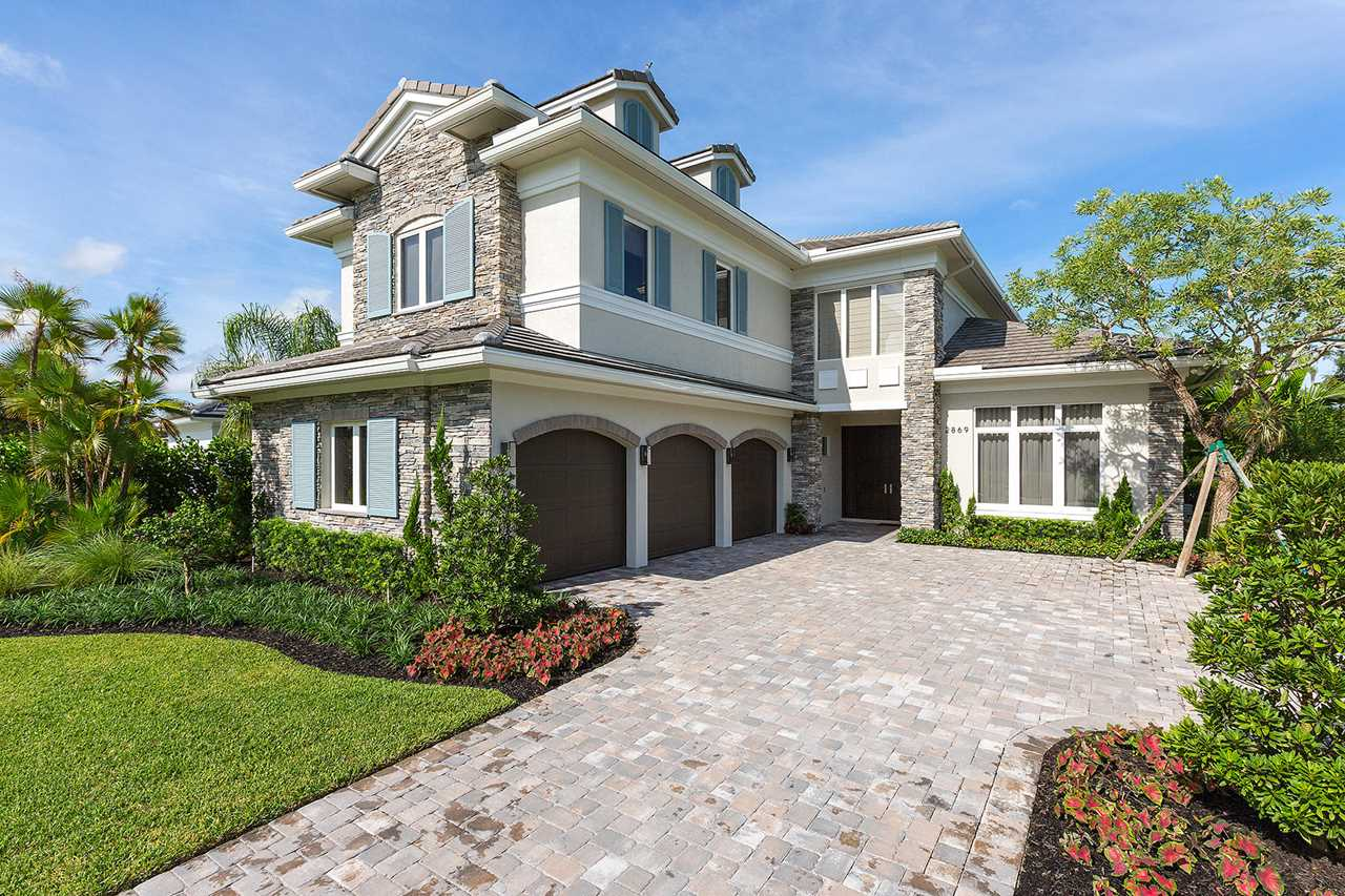 2869 Blue Cypress Lane Wellington, FL 33414 | MLS RX-10305077 Photo 1
