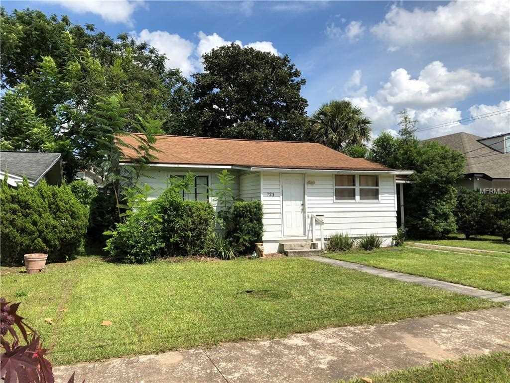 723 Guernsey Street Orlando FL by RE/MAX Downtown Photo 1