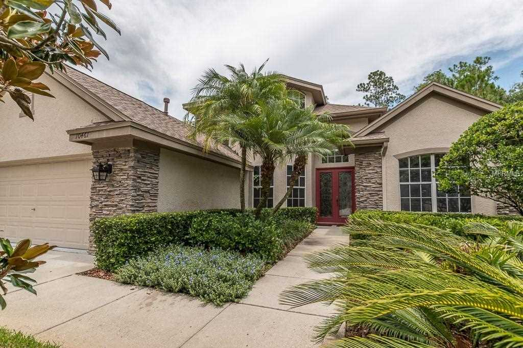 10461 Greendale Drive Tampa, FL 33626 | MLS U8011599 Photo 1