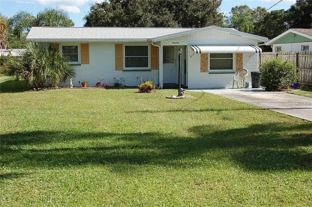 45 Euclid Avenue Englewood, FL 34223 | MLS C7407738 Photo 1