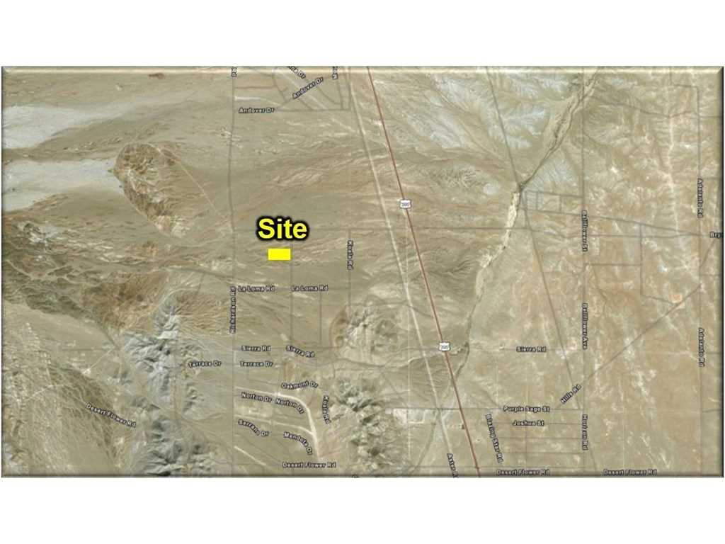 0 West Of Hwy 395 Adelanto Ca Mls 496981
