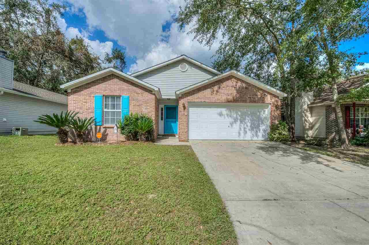 4488 Wesley Drive Tallahassee, FL 32303 in Westover Photo 1