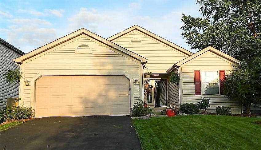 1126 Moneca Street Blacklick, OH 43004 | MLS 218034860 Photo 1