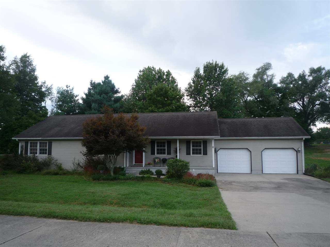 3713 E Crystal Valley Drive Vincennes, IN 47591 | MLS 201830198 Photo 1
