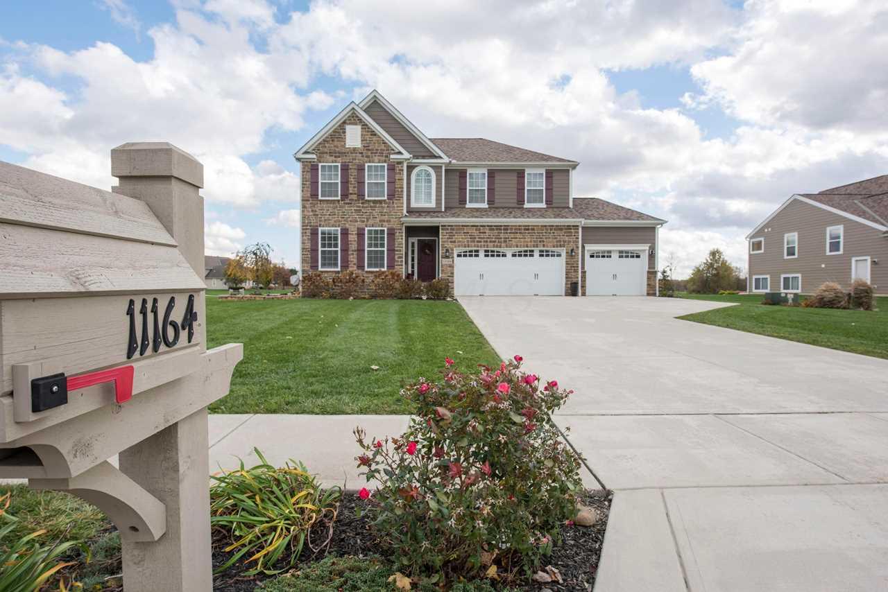 11164 Keswick Drive Pickerington, OH 43147   MLS 218041475 Photo 1