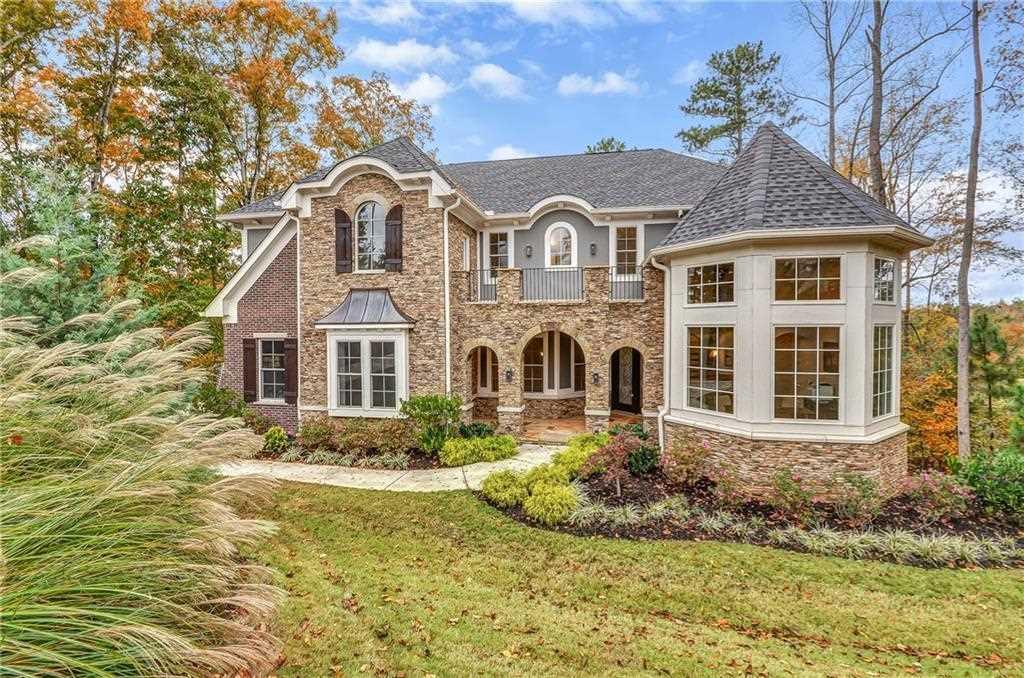 703 Founders Dr Alpharetta Ga 30004 Premier Atlanta Real Estate Photo 1
