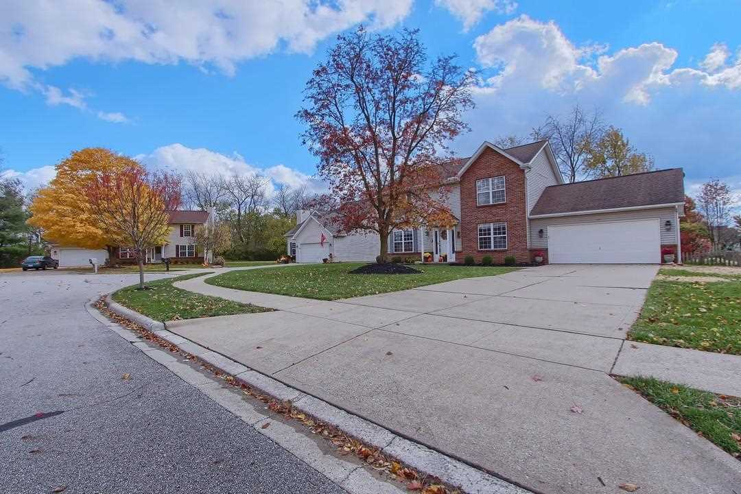 220 Chesterville Court Canal Winchester, OH 43110 | MLS 218041567 Photo 1