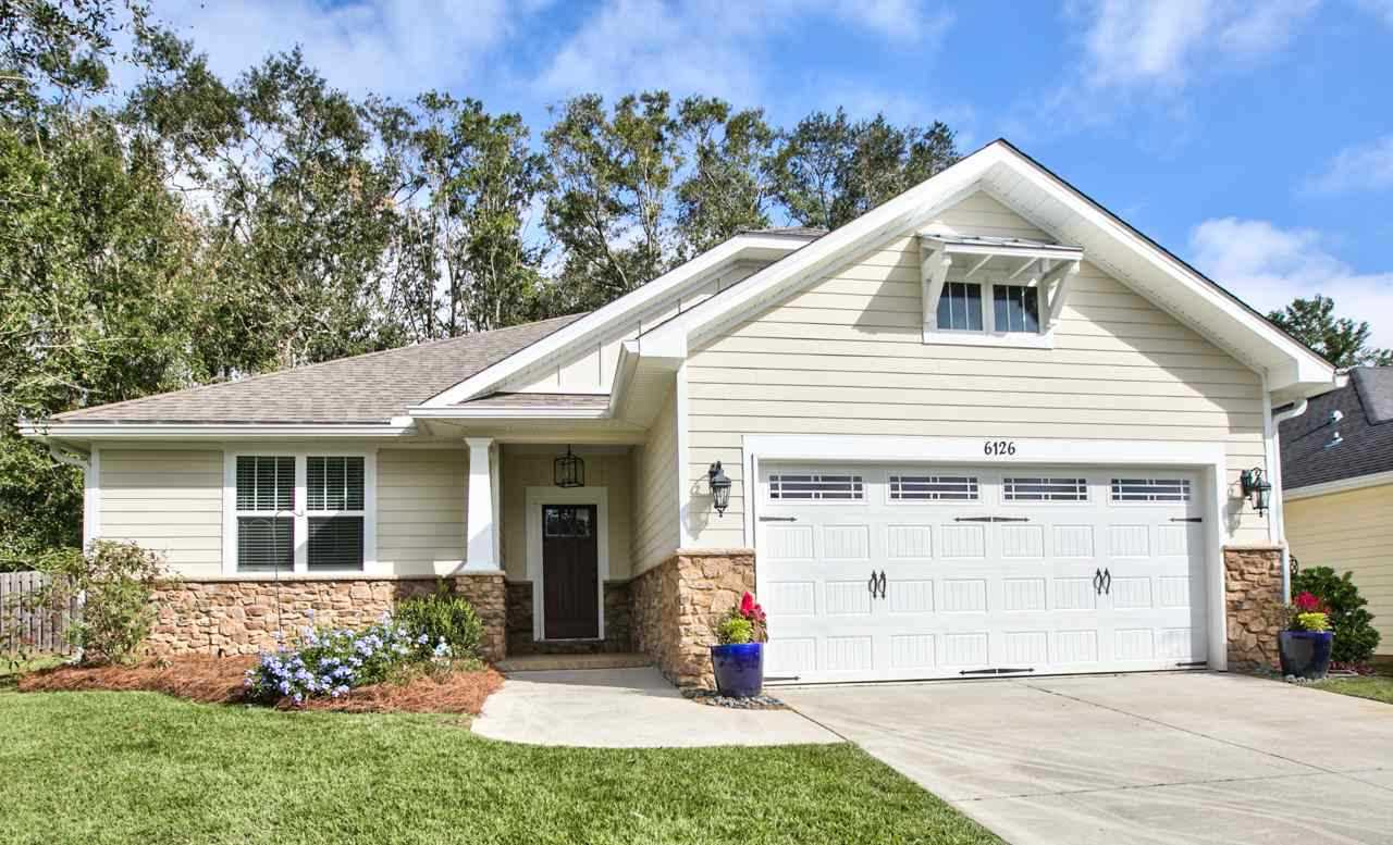 6126 Observation Circle Tallahassee, FL 32317 in Observation Pointe Photo 1