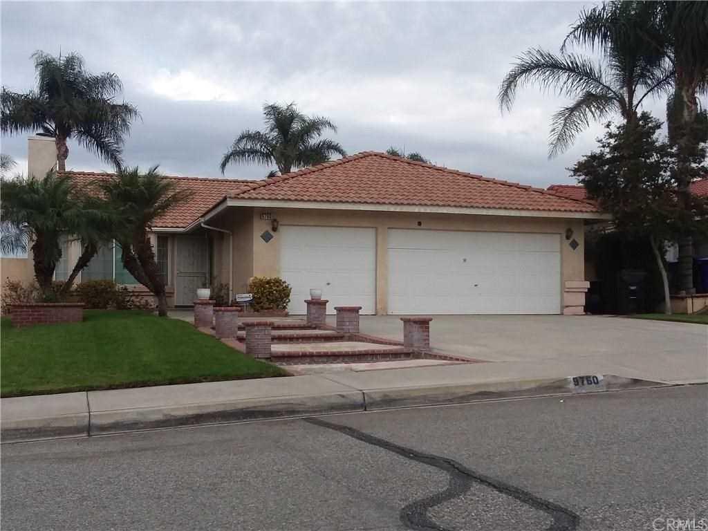 9760 Cupid Way Fontana, CA 92335 | MLS IG18263866