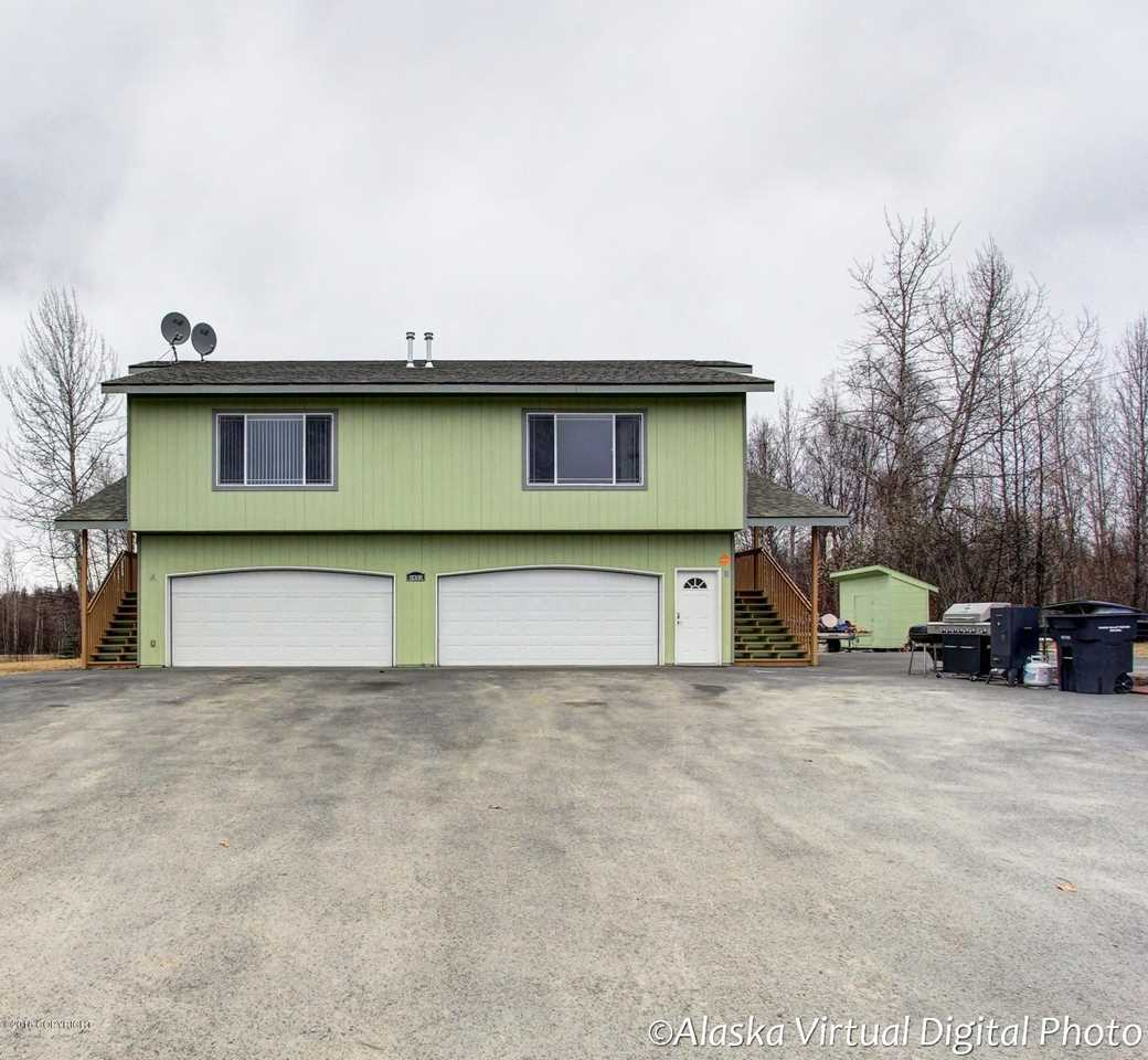 2451 W Success Drive Wasilla, AK 99654 | MLS 18-12387 Photo 1