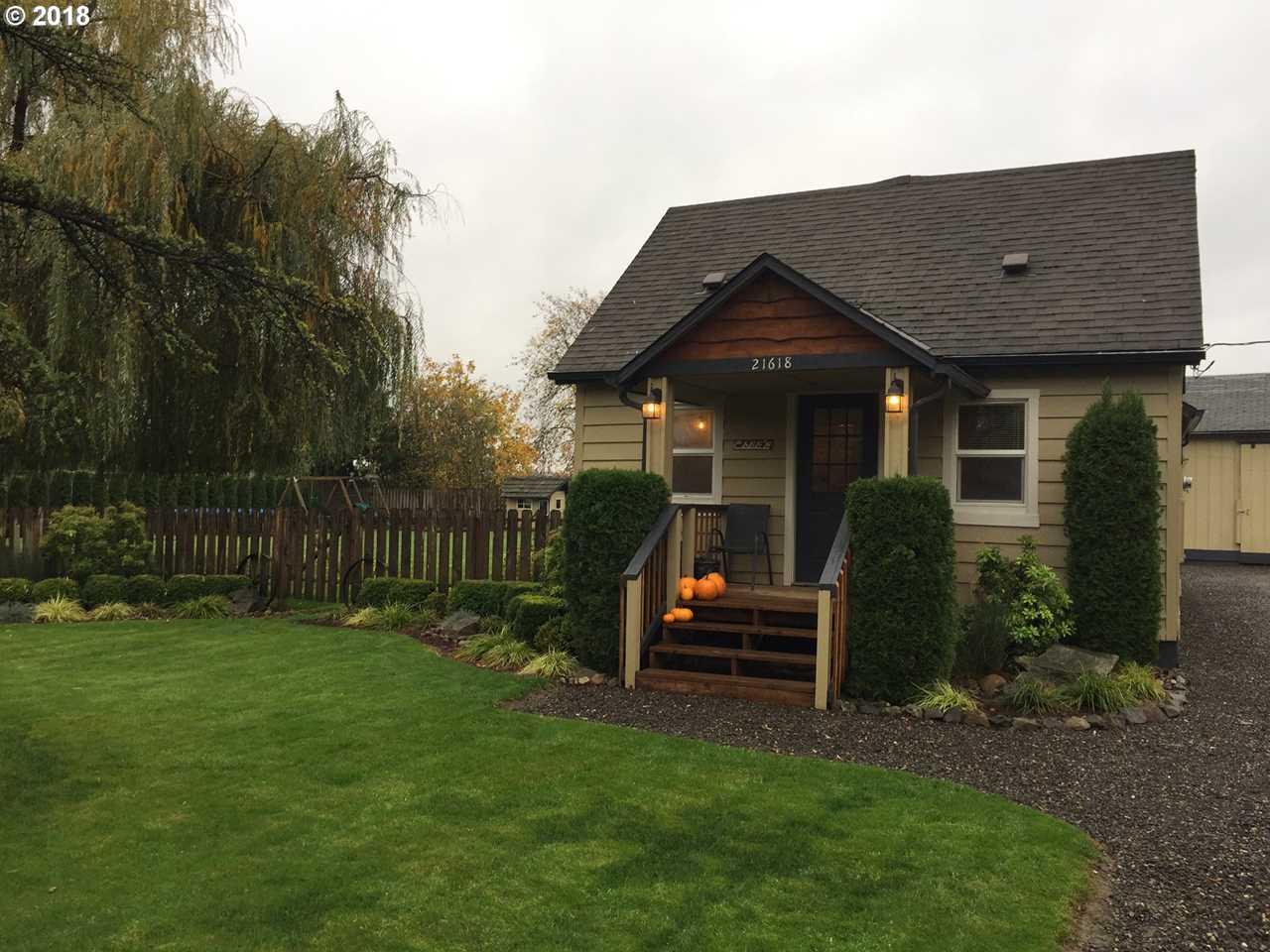 Ridgefield Wa Home For Sale 21618 Ne 15th Ave Ridgefield