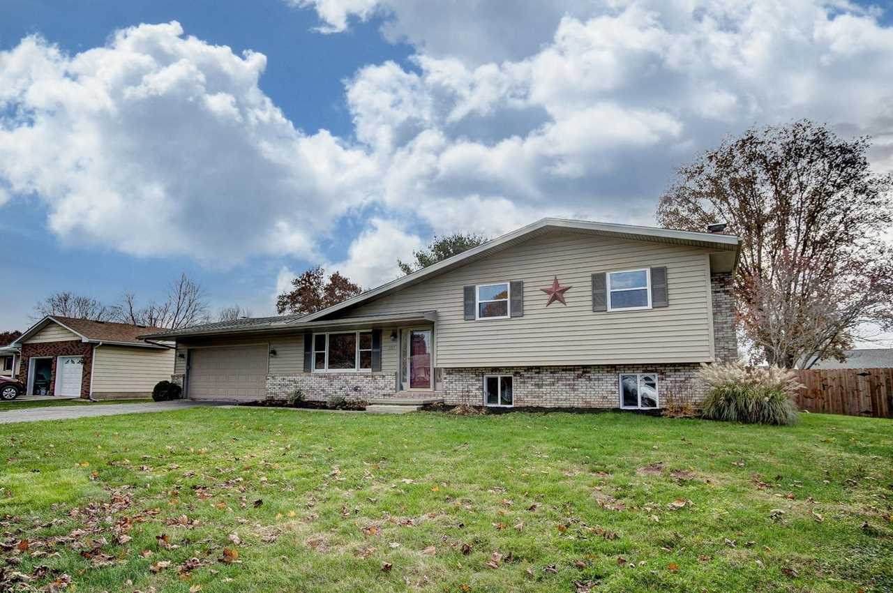 257 Gregory Drive Newark, OH 43055 | MLS 218041707 Photo 1