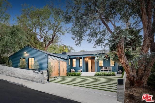 12061 Mound View Place, Studio City, CA 91604   MLS #18405552  Photo 1