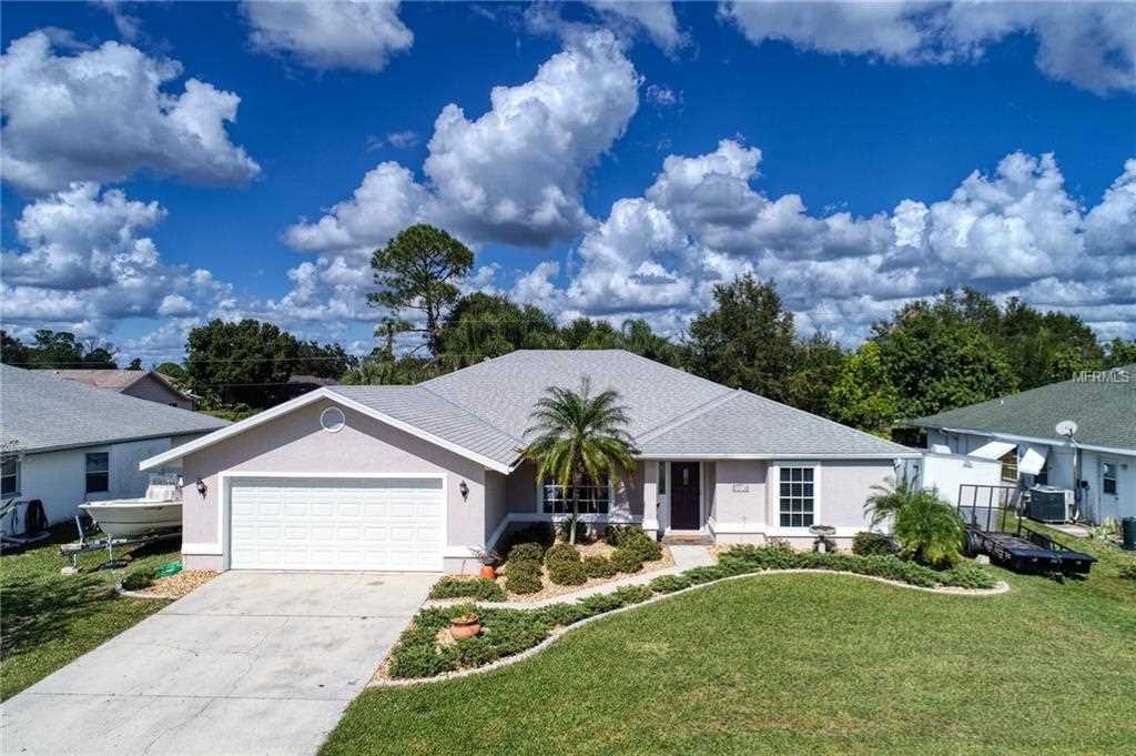 23270 Kim Avenue Port Charlotte, FL 33954 | MLS C7407916 Photo 1