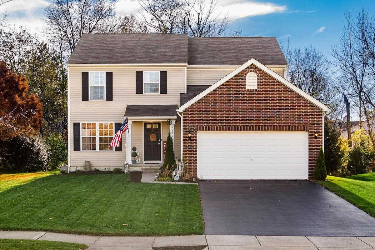 7835 Edgewater Court Canal Winchester, OH 43110 | MLS 218041647 Photo 1