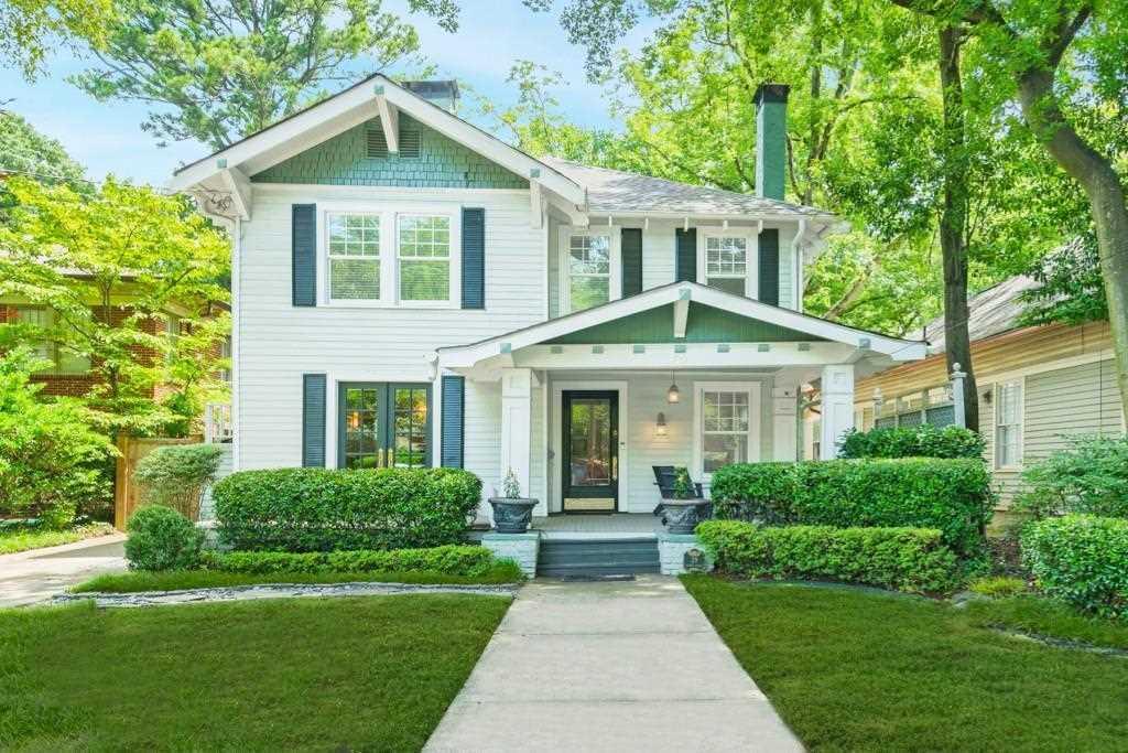 29 Avery Dr Ne Atlanta Ga 30309 Premier Real Estate Photo 1