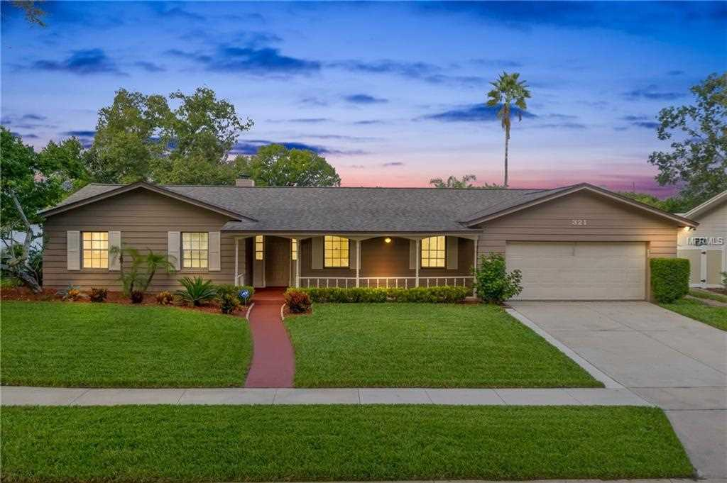 321 Westchester Drive Altamonte Springs FL by RE/MAX Downtown Photo 1