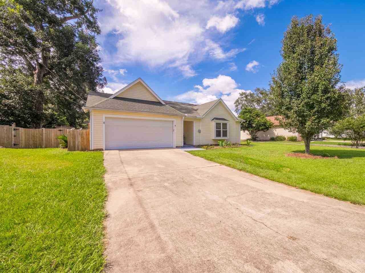 3096 Whirlaway Trail Tallahassee, FL 32309 in Killearn Acres Photo 1