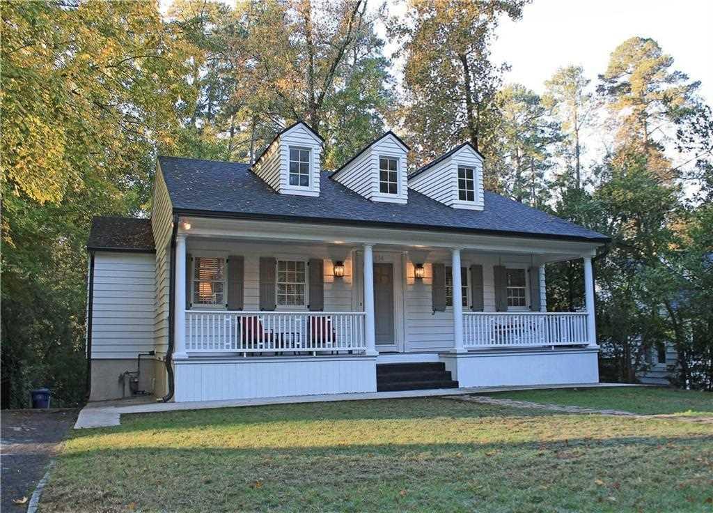 114 Lakeland Dr Nw Atlanta Ga 30305 Premier Atlanta Real Estate