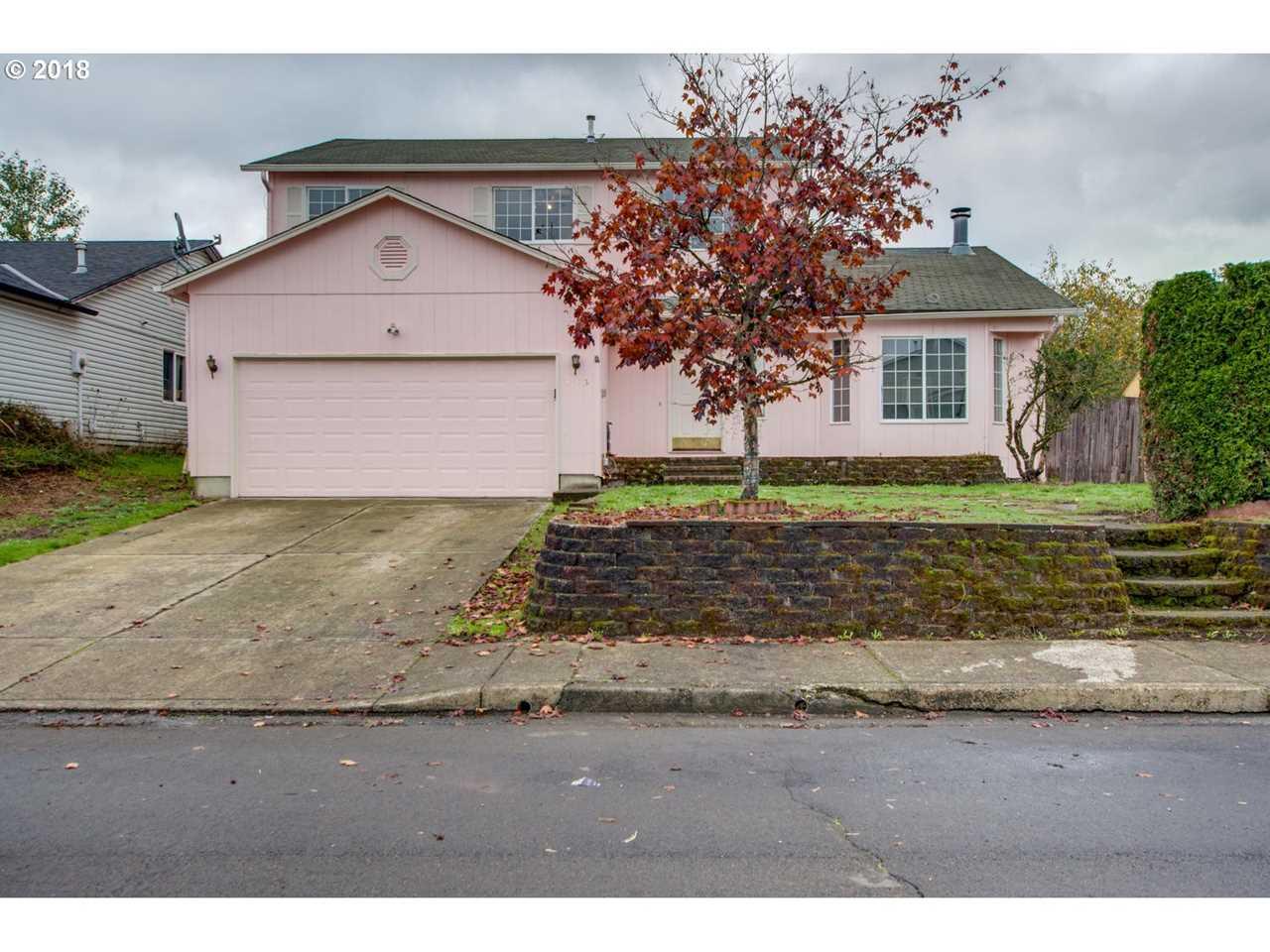 Vancouver Wa Home For Sale 9113 Ne 136th Ave Vancouver