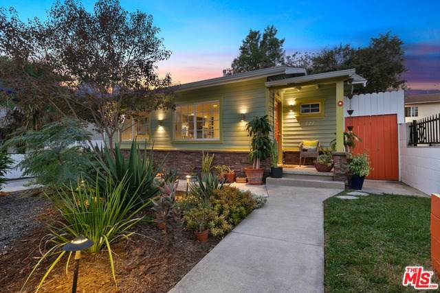 627 Imogen Avenue, Los Angeles, CA 90026 | MLS #18406216  Photo 1