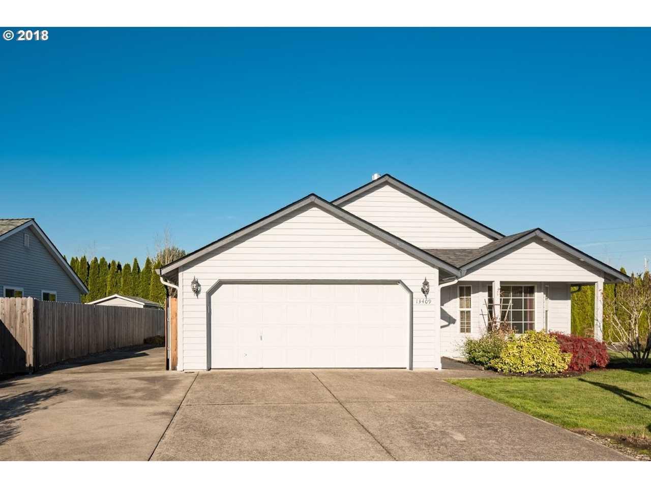 Vancouver Wa Home For Sale 13409 Ne 6th Ct Vancouver Wa