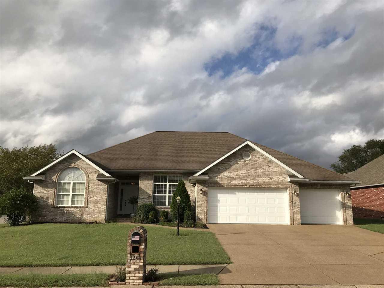 3246 Keystone Hills Drive Evansville In 47711 Mls 201843698