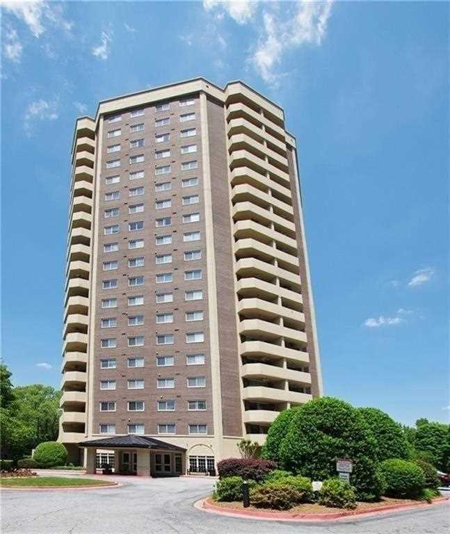 North Hills At Town Center: 1501 Clairmont Rd #1421, Decatur GA 30033, MLS # 6097974