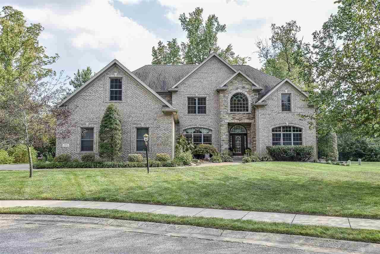 4881 Estate Drive Newburgh, IN 47630 | MLS 201838937 Photo 1