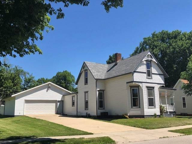 335 W 8th Street Mount Vernon In 47620 Mls 201828189