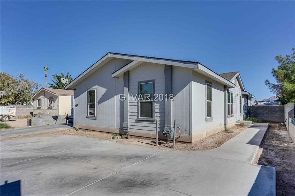 1754 Peanut Ct Las Vegas, NV 89115 | MLS 2045631