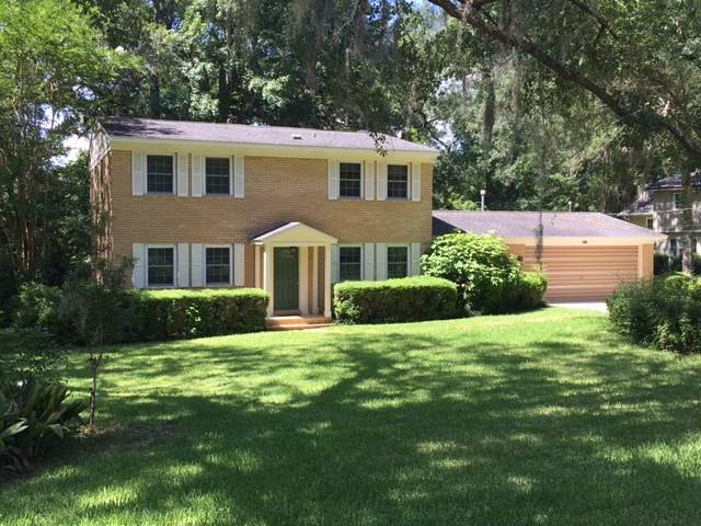 2531 Marston Road Tallahassee, FL 32308 in Betton Hill 9th Addition Photo 1