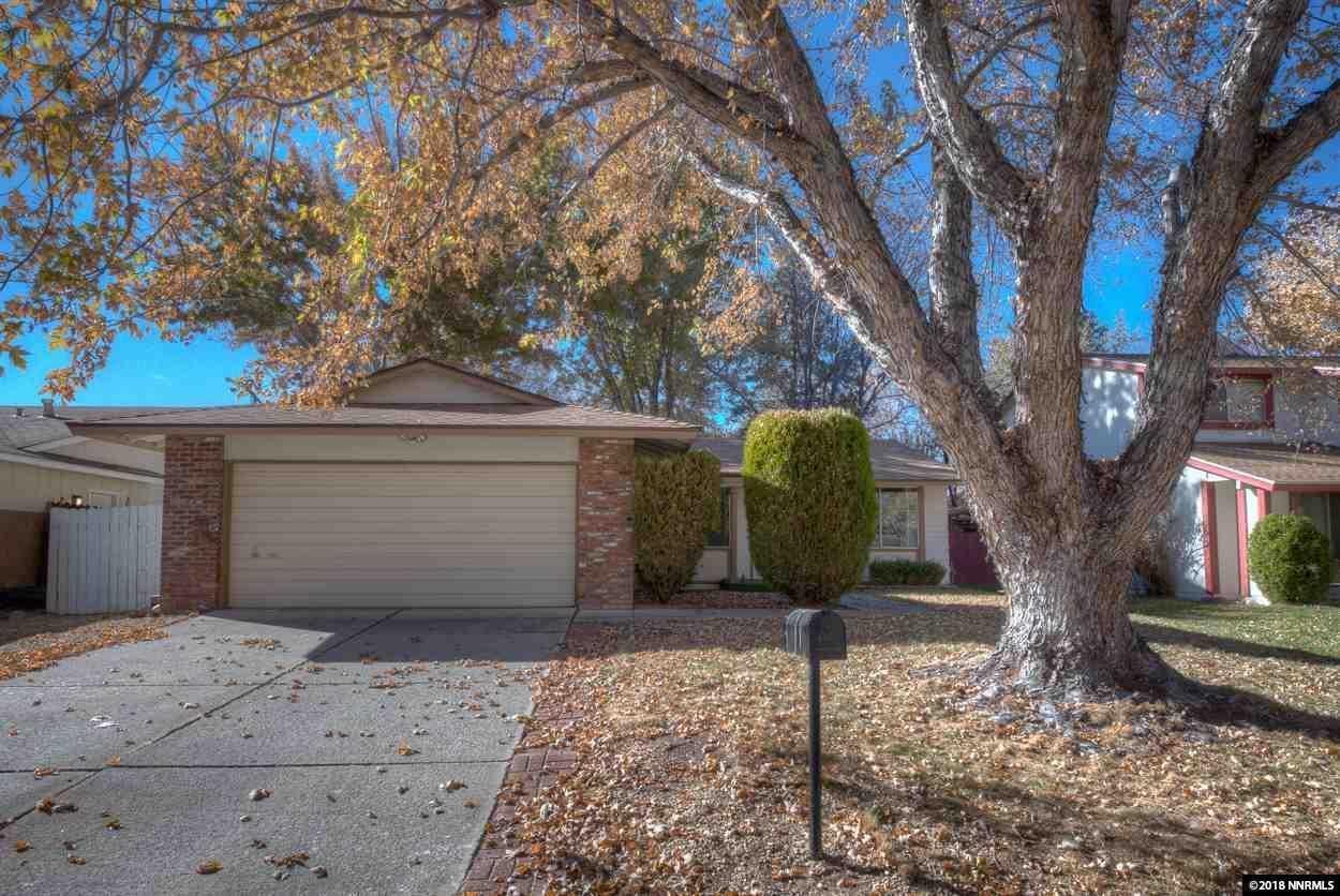 3855 Casa Blanca Road Reno, NV 89502-5379 | MLS 180016903 Photo 1