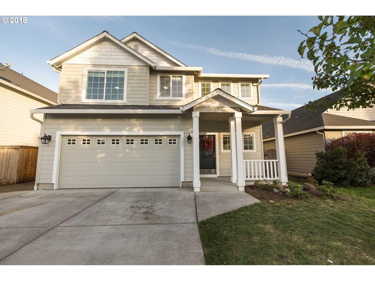 Vancouver Wa Home For Sale 4027 Ne 165th Pl Vancouver Wa Mls 18227910 Springbrook Ridge