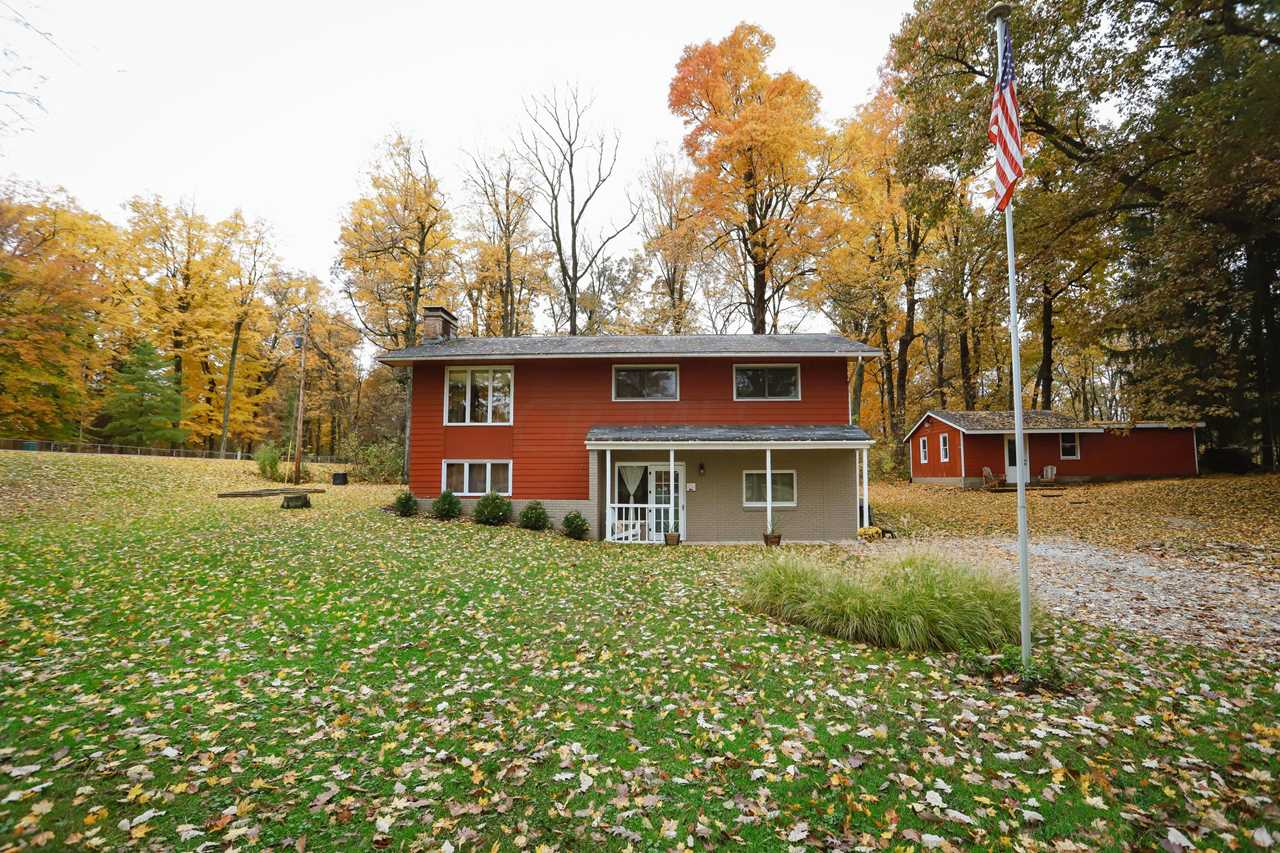 10605 Lithopolis Road Canal Winchester, OH 43110 | MLS 218041493 Photo 1
