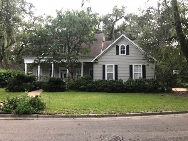 630 Chancey Lane Tallahassee, FL 32308 in Magnolia Place Photo 1
