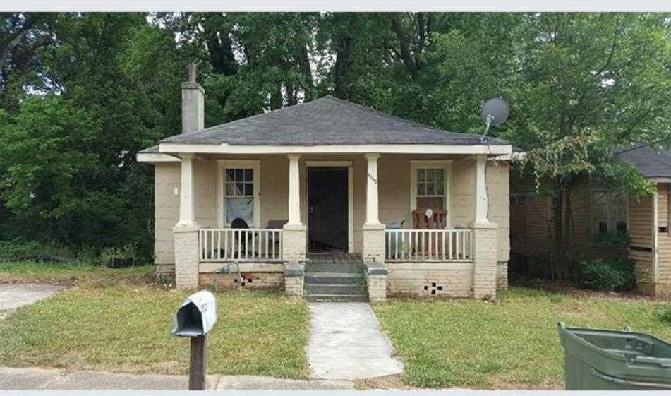1052 Harwell St NW, Atlanta GA 30314, MLS # 6100052 | A.C Williams Photo 1