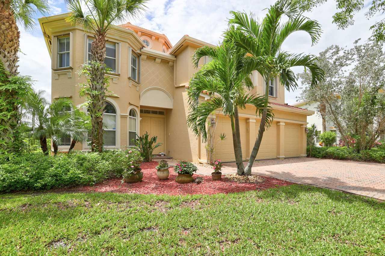 3130 Hartridge Terrace Wellington, FL 33414 | MLS RX-10481096 Photo 1