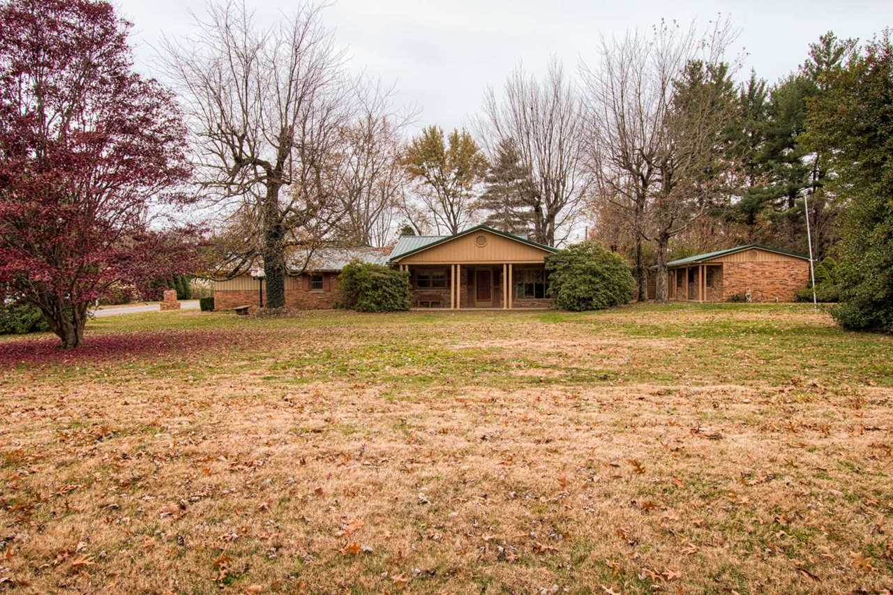 41 S 180 EAST Road Princeton, IN 47670   MLS 201850003 Photo 1